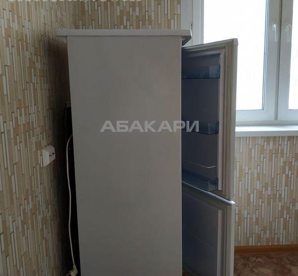 1-комнатная Караульная Покровский мкр-н за 16000 руб/мес фото 9