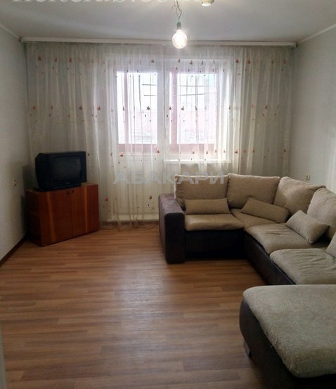 2-комнатная Водопьянова Северный мкр-н за 18000 руб/мес фото 3