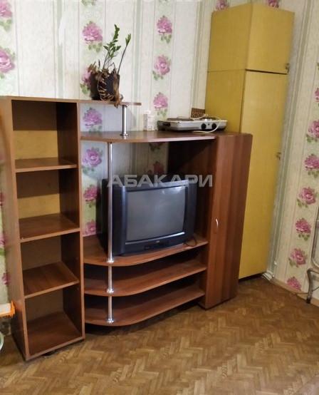 гостинка Свободный проспект Свободный пр. за 9000 руб/мес фото 1