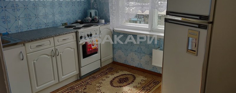 2-комнатная Судостроительная Пашенный за 14000 руб/мес фото 2