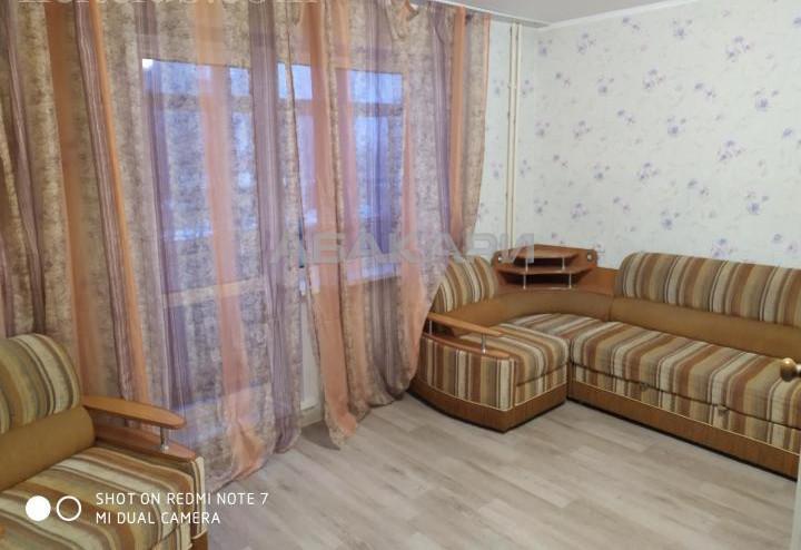 1-комнатная Сергея Лазо С. Лазо ул. за 13000 руб/мес фото 2