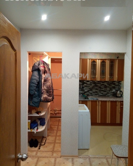 1-комнатная Дачная Студгородок ост. за 14000 руб/мес фото 2