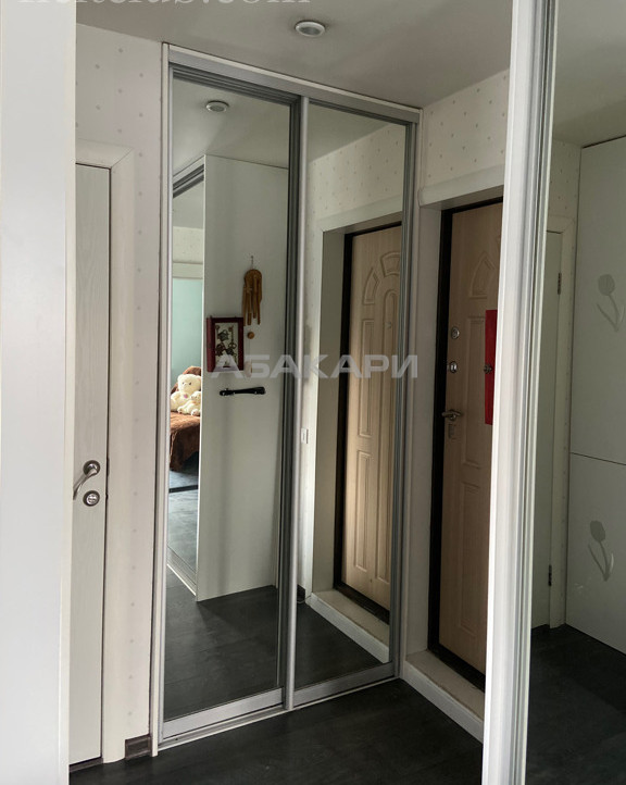 3-комнатная проспект Металлургов Зеленая роща мкр-н за 25000 руб/мес фото 2