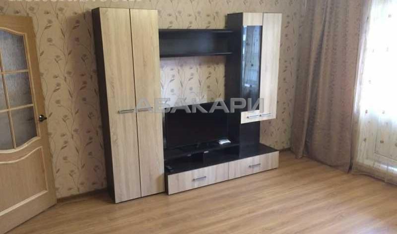1-комнатная Авиаторов ЖК Ковчег за 25000 руб/мес фото 22