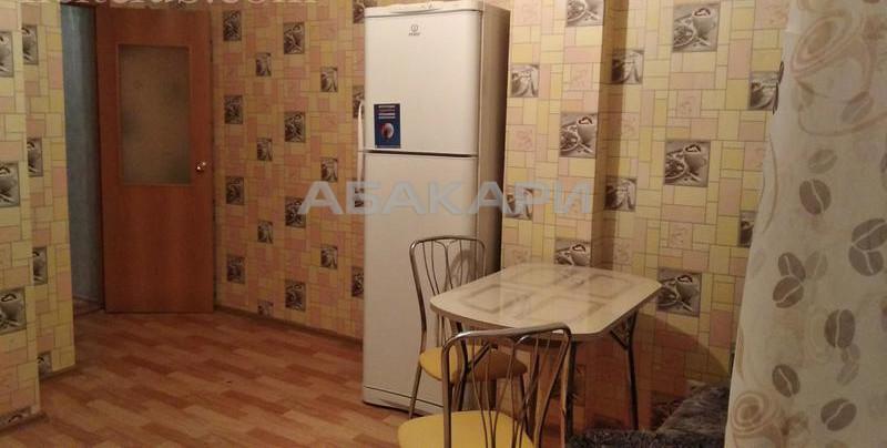 1-комнатная Молокова Планета ост. за 16000 руб/мес фото 2