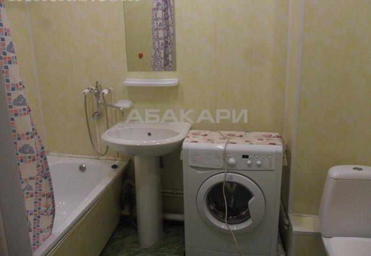 1-комнатная Алексеева Взлетка мкр-н за 14000 руб/мес фото 7