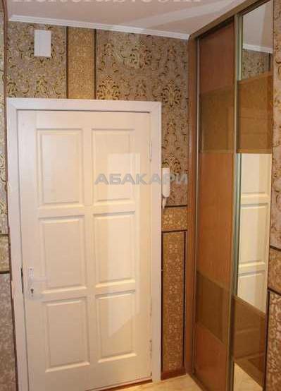 1-комнатная Авиаторов ЖК Ковчег за 25000 руб/мес фото 19