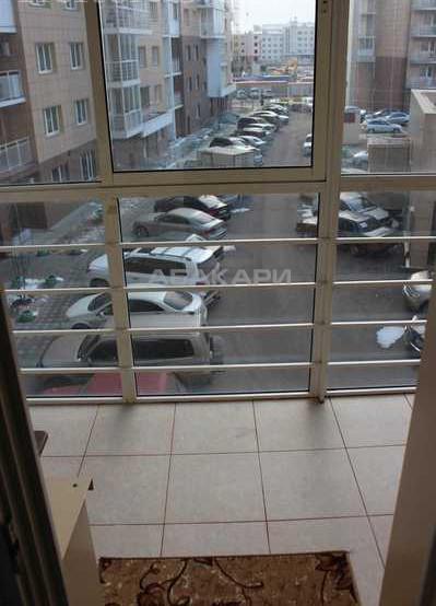 1-комнатная Авиаторов ЖК Ковчег за 25000 руб/мес фото 21