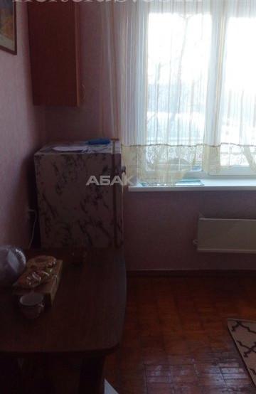 1-комнатная Сергея Лазо С. Лазо ул. за 11000 руб/мес фото 6