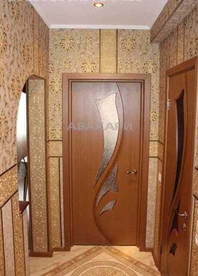 1-комнатная Авиаторов ЖК Ковчег за 25000 руб/мес фото 16