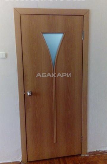 1-комнатная Сергея Лазо С. Лазо ул. за 11000 руб/мес фото 4