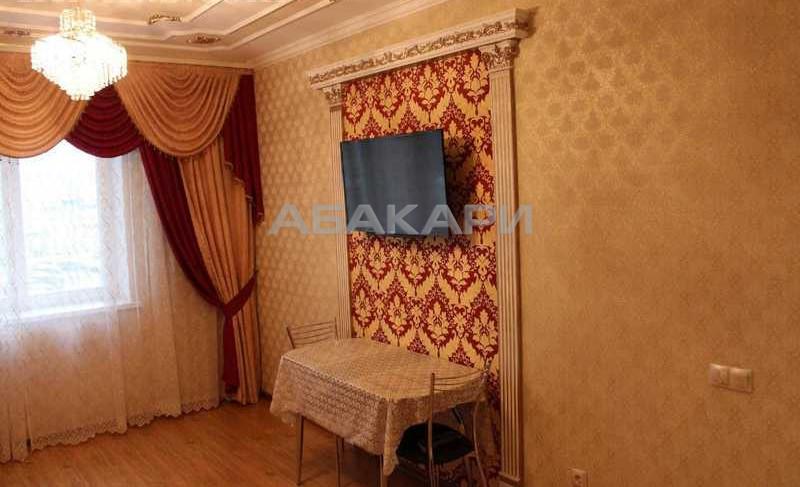 1-комнатная Авиаторов ЖК Ковчег за 25000 руб/мес фото 2
