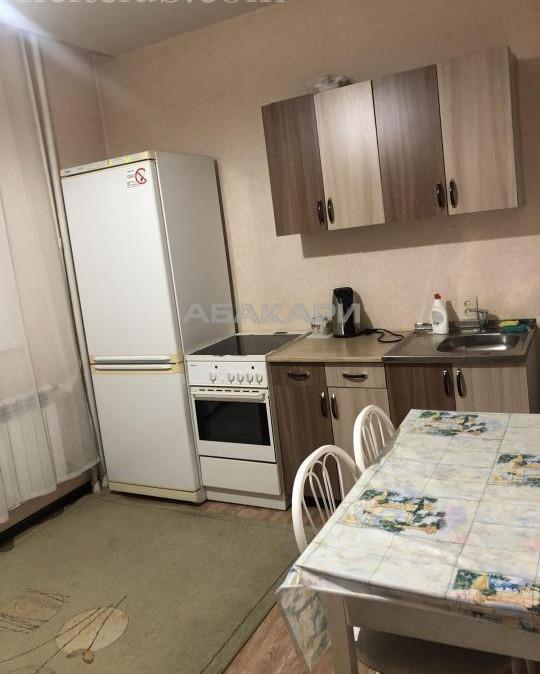 1-комнатная Чернышевского Покровский мкр-н за 18000 руб/мес фото 6
