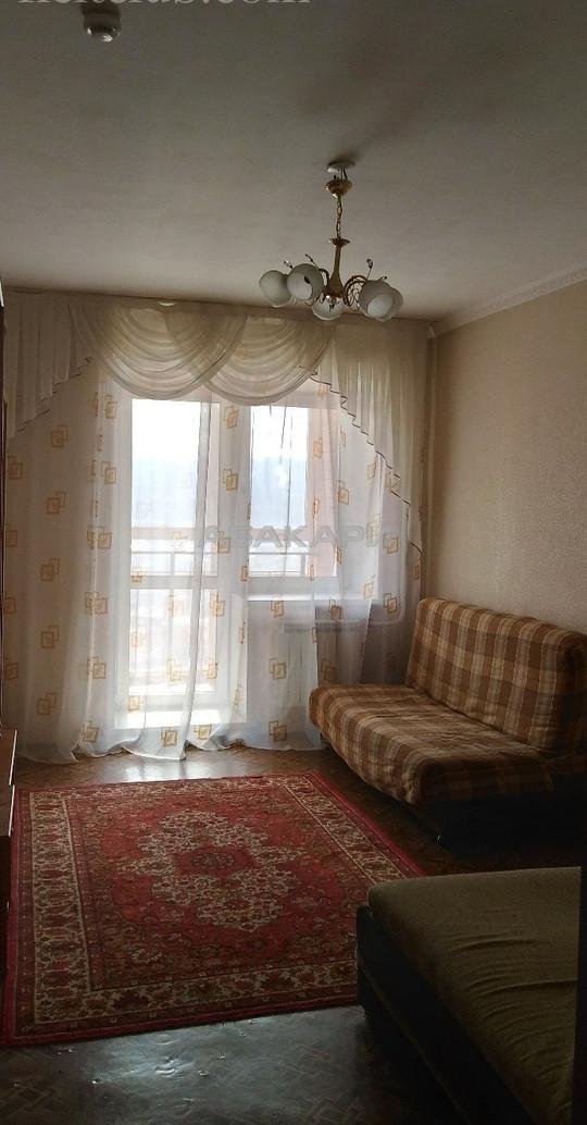 1-комнатная Ладо Кецховели Николаевка мкр-н за 15000 руб/мес фото 5