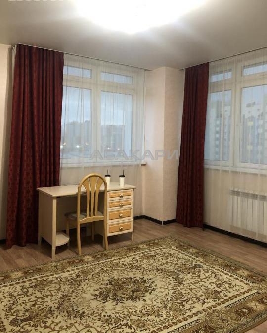 1-комнатная Чернышевского Покровский мкр-н за 18000 руб/мес фото 2