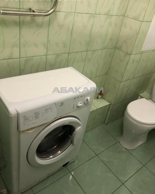 1-комнатная Чернышевского Покровский мкр-н за 18000 руб/мес фото 5