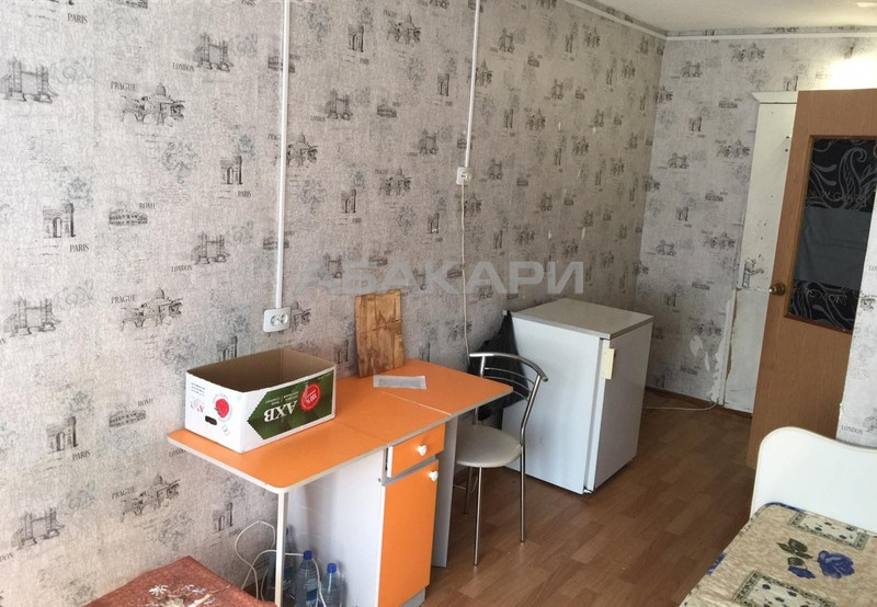 гостинка Ключевская ДОК ост. за 6000 руб/мес фото 3