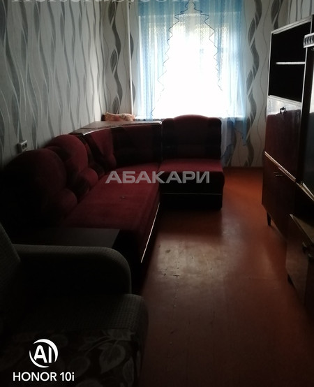 2-комнатная Читинская Черемушки мкр-н за 14000 руб/мес фото 2