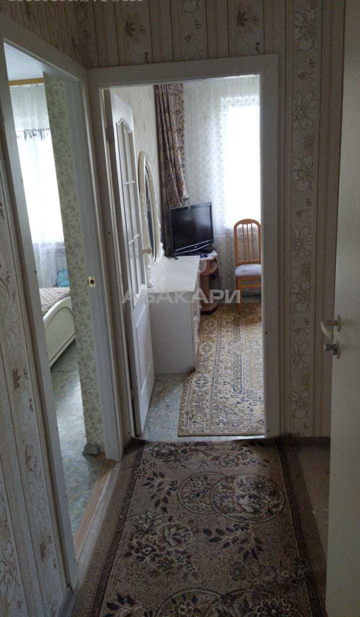 3-комнатная Судостроительная Пашенный за 20000 руб/мес фото 9