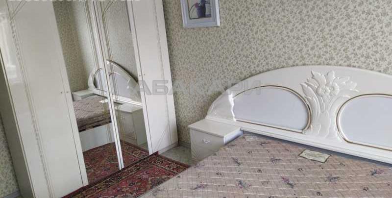 3-комнатная Судостроительная Пашенный за 20000 руб/мес фото 15