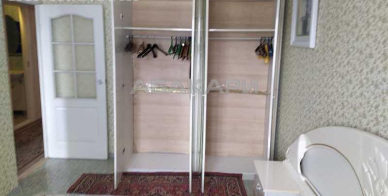 3-комнатная Судостроительная Пашенный за 20000 руб/мес фото 16