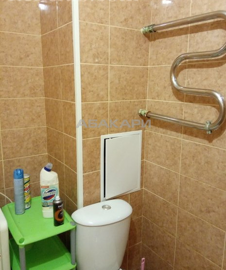 1-комнатная Вильского Ветлужанка мкр-н за 11000 руб/мес фото 5