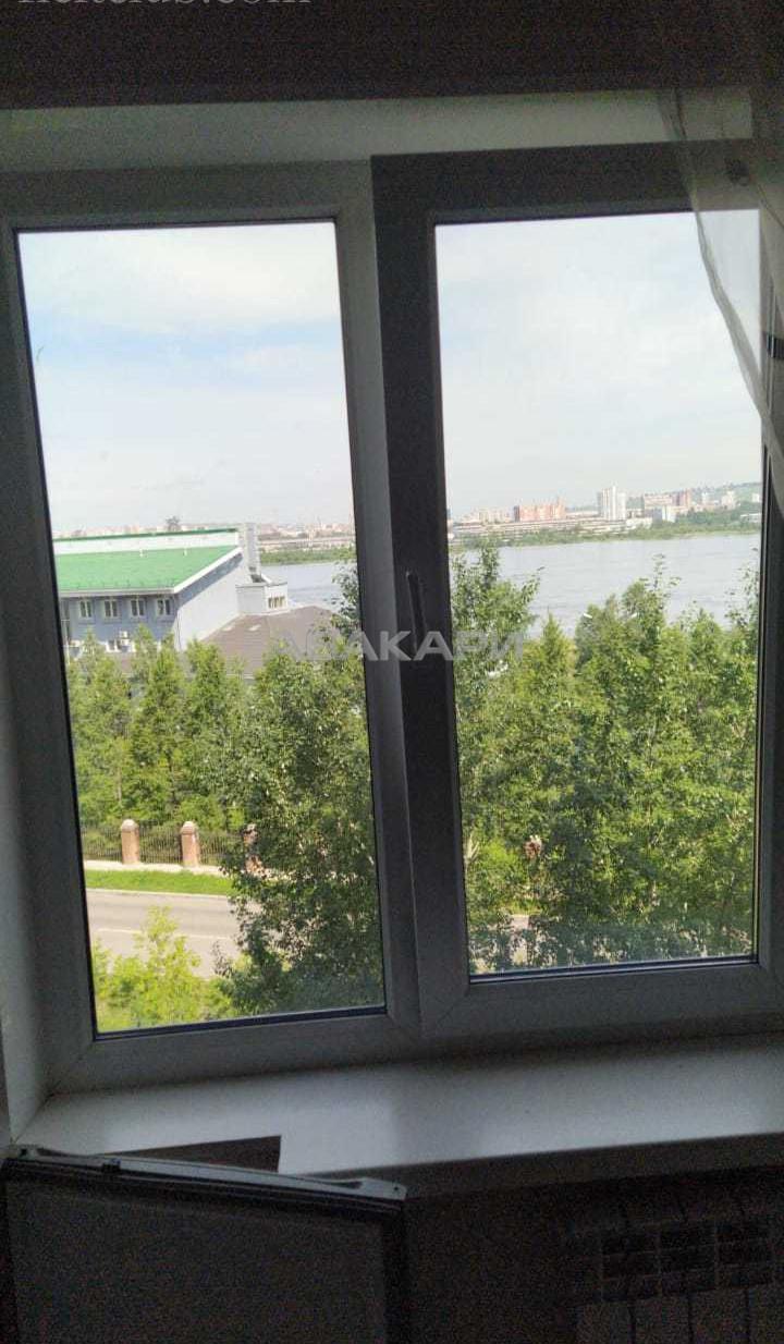 3-комнатная Судостроительная Пашенный за 20000 руб/мес фото 17
