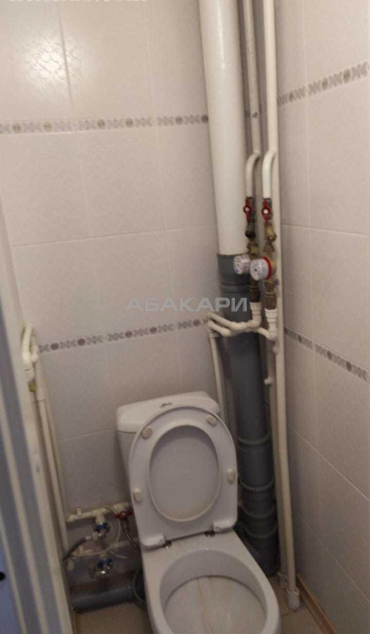 3-комнатная Судостроительная Пашенный за 20000 руб/мес фото 7