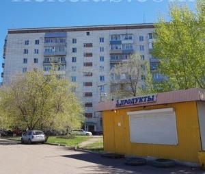 1-комнатная проспект Металлургов Воронова за 15000 руб/мес фото 1