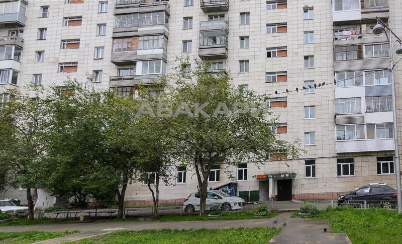 1-комнатная проспект Металлургов Воронова за 15000 руб/мес фото 10