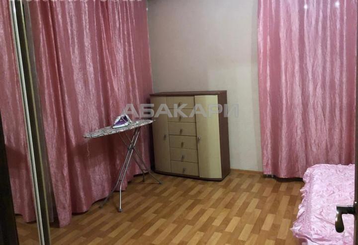 2-комнатная Авиаторов ЖК Ковчег за 24000 руб/мес фото 7
