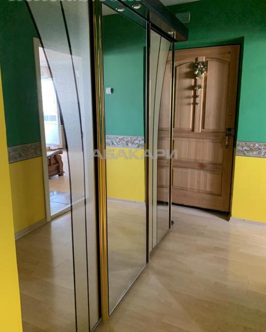 3-комнатная Копылова Копылова ул. за 29000 руб/мес фото 17