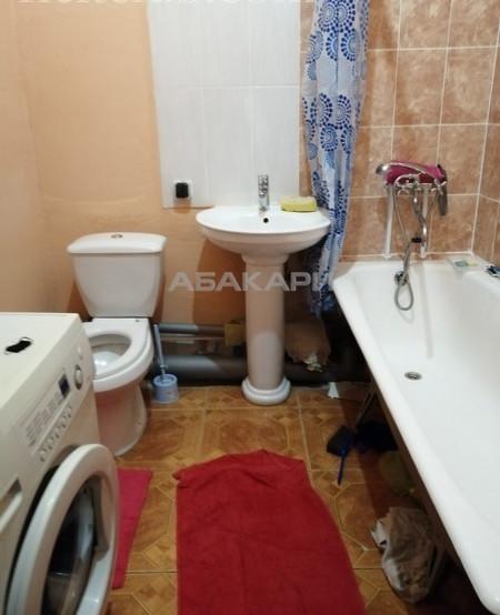 1-комнатная Крупской БСМП ост. за 10000 руб/мес фото 4