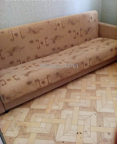 гостинка Новгородская Зеленая роща мкр-н за 7000 руб/мес фото 5