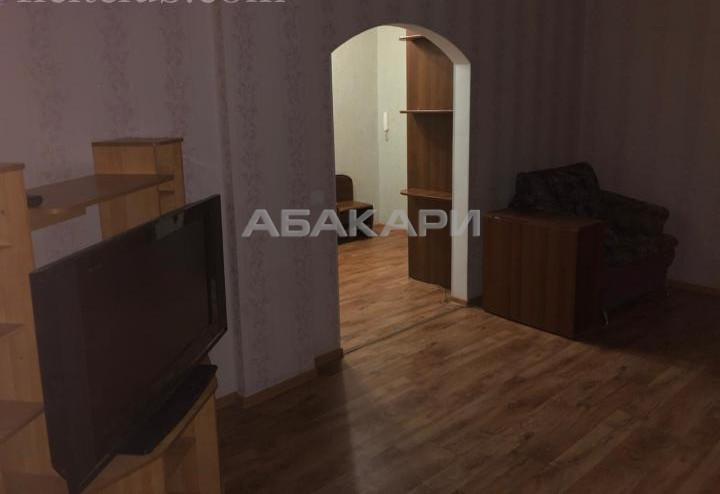 2-комнатная Авиаторов ЖК Ковчег за 24000 руб/мес фото 1