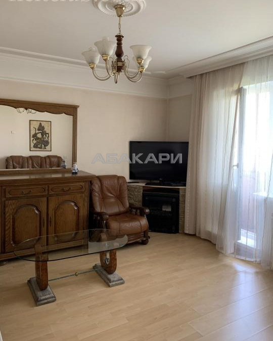 3-комнатная Копылова Копылова ул. за 29000 руб/мес фото 16
