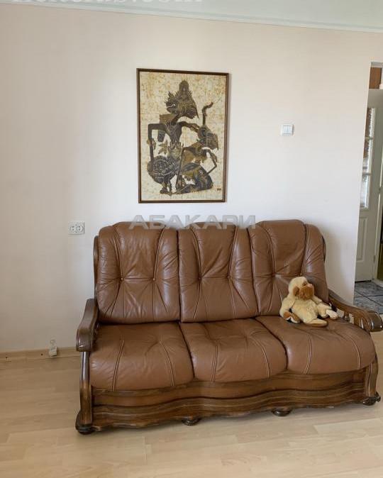 3-комнатная Копылова Копылова ул. за 29000 руб/мес фото 13