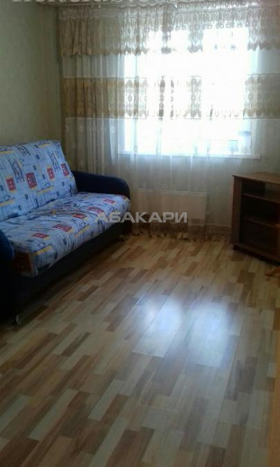 1-комнатная Куйбышева Свободный пр. за 15000 руб/мес фото 5