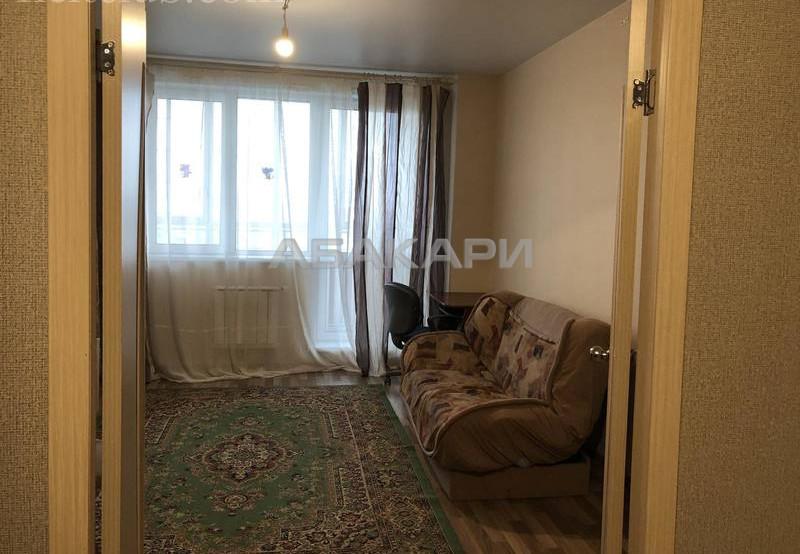 1-комнатная Калинина Калинина ул. за 14000 руб/мес фото 5