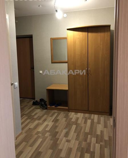 1-комнатная Калинина Калинина ул. за 14000 руб/мес фото 8