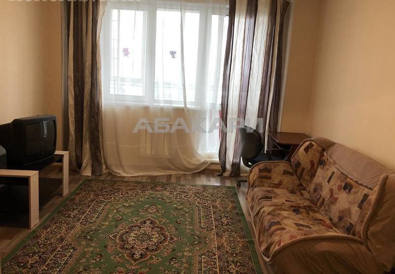 1-комнатная Калинина Калинина ул. за 14000 руб/мес фото 4