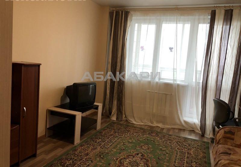 1-комнатная Калинина Калинина ул. за 14000 руб/мес фото 10