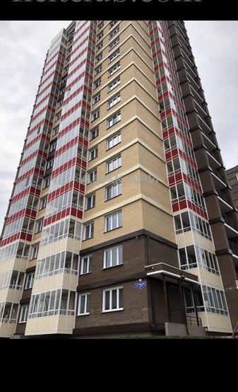 1-комнатная Калинина Калинина ул. за 14000 руб/мес фото 1