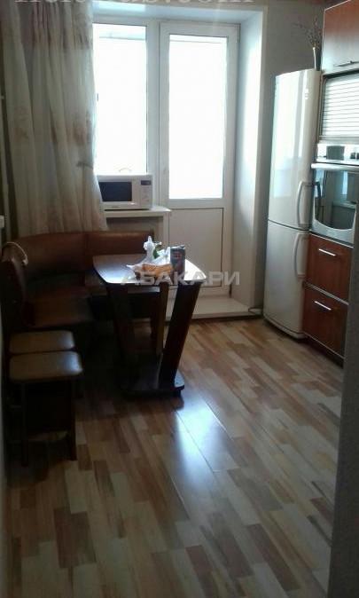 1-комнатная Куйбышева Свободный пр. за 15000 руб/мес фото 8