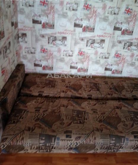 1-комнатная Свердловская Енисей ст. за 11000 руб/мес фото 6