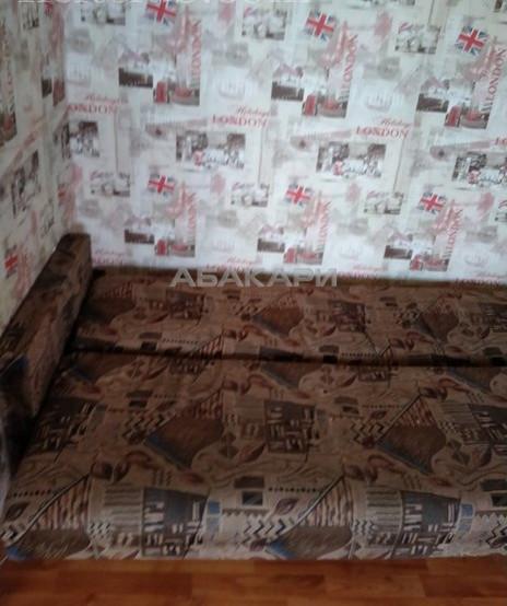 1-комнатная Свердловская Енисей ст. за 11000 руб/мес фото 5