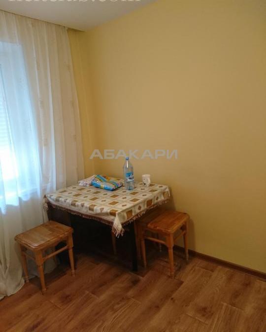 1-комнатная Мужества Покровский мкр-н за 17000 руб/мес фото 4