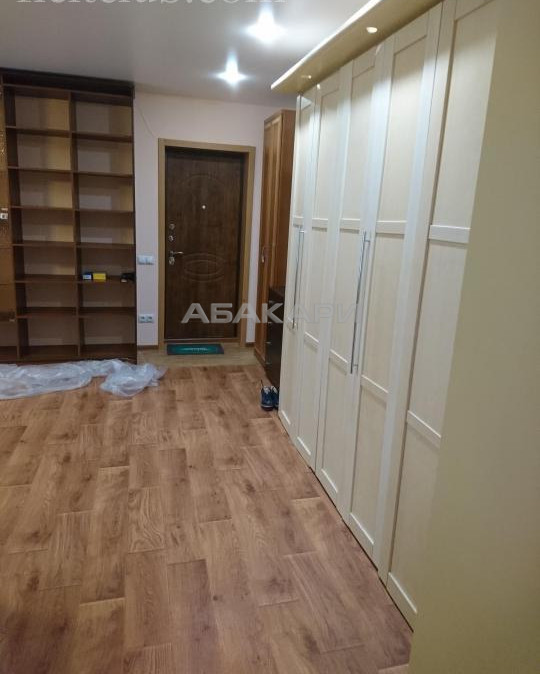 1-комнатная Мужества Покровский мкр-н за 17000 руб/мес фото 3