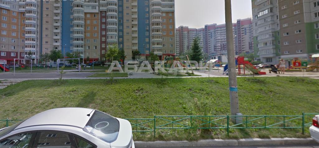 1-комнатная Мужества Покровский мкр-н за 17000 руб/мес фото 1