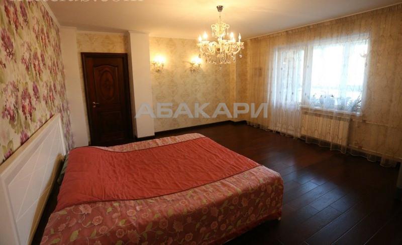 3-комнатная Ады Лебедевой Центр за 50000 руб/мес фото 6